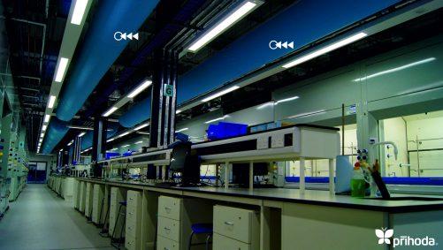 kumaş kanal kimya laboratuvarı