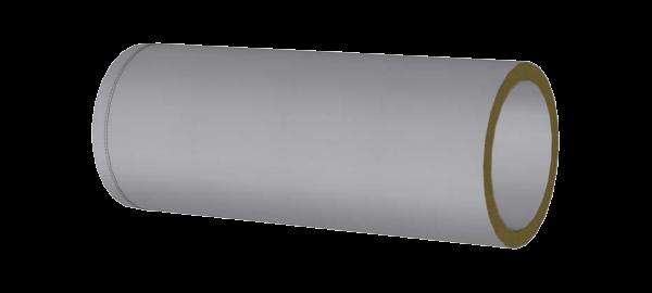 kumaş kanal termal izolasyon